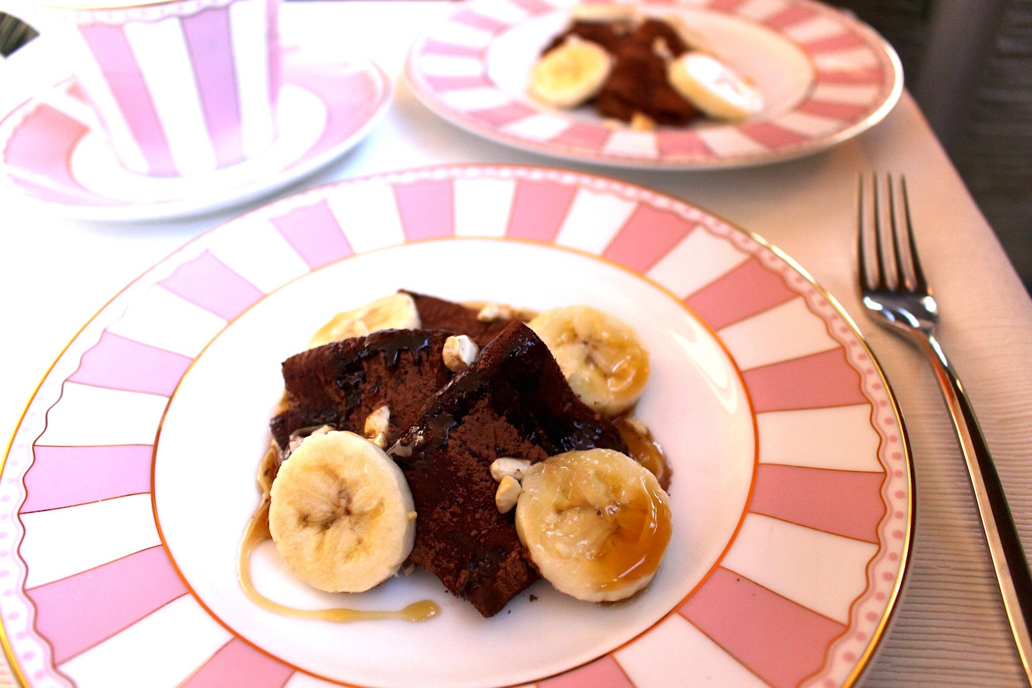 konnyaku chocolate natural weight-loss cooking class