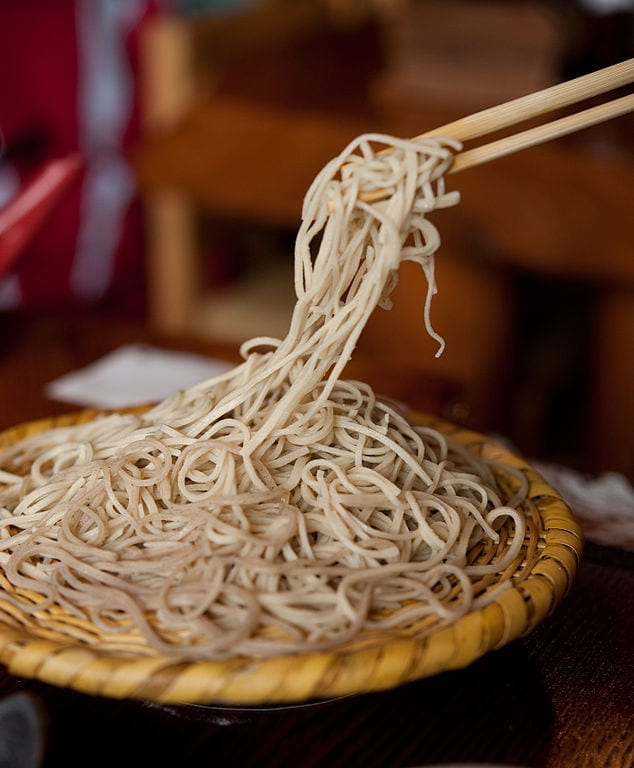 zaru-soba-sydney-vegetarian-cookingclass-vegan-glutenfree-cookingschool-healthy-Japanese