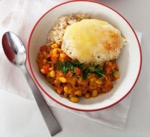 creamy tom curry