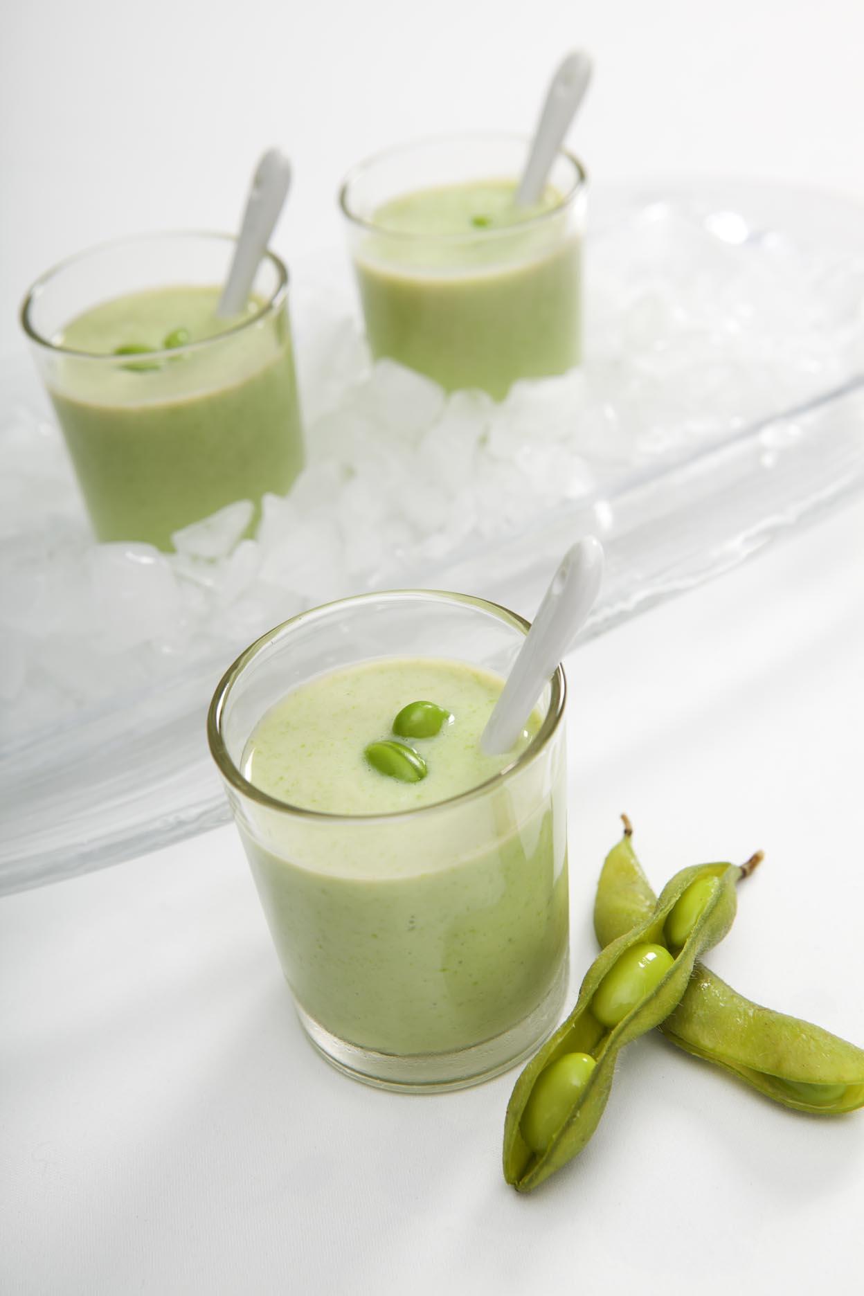 Japanese-Style-Edamame-Vichyssoise-sydney-vegetarian-cookingclass-vegan-glutenfree-cookingschool-healthy