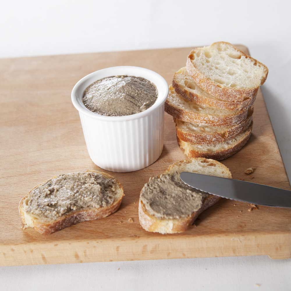 soybeans-and-mushroom pate-sydney-vegetarian-cookingclass-vegan-glutenfree-cookingschool-healthy
