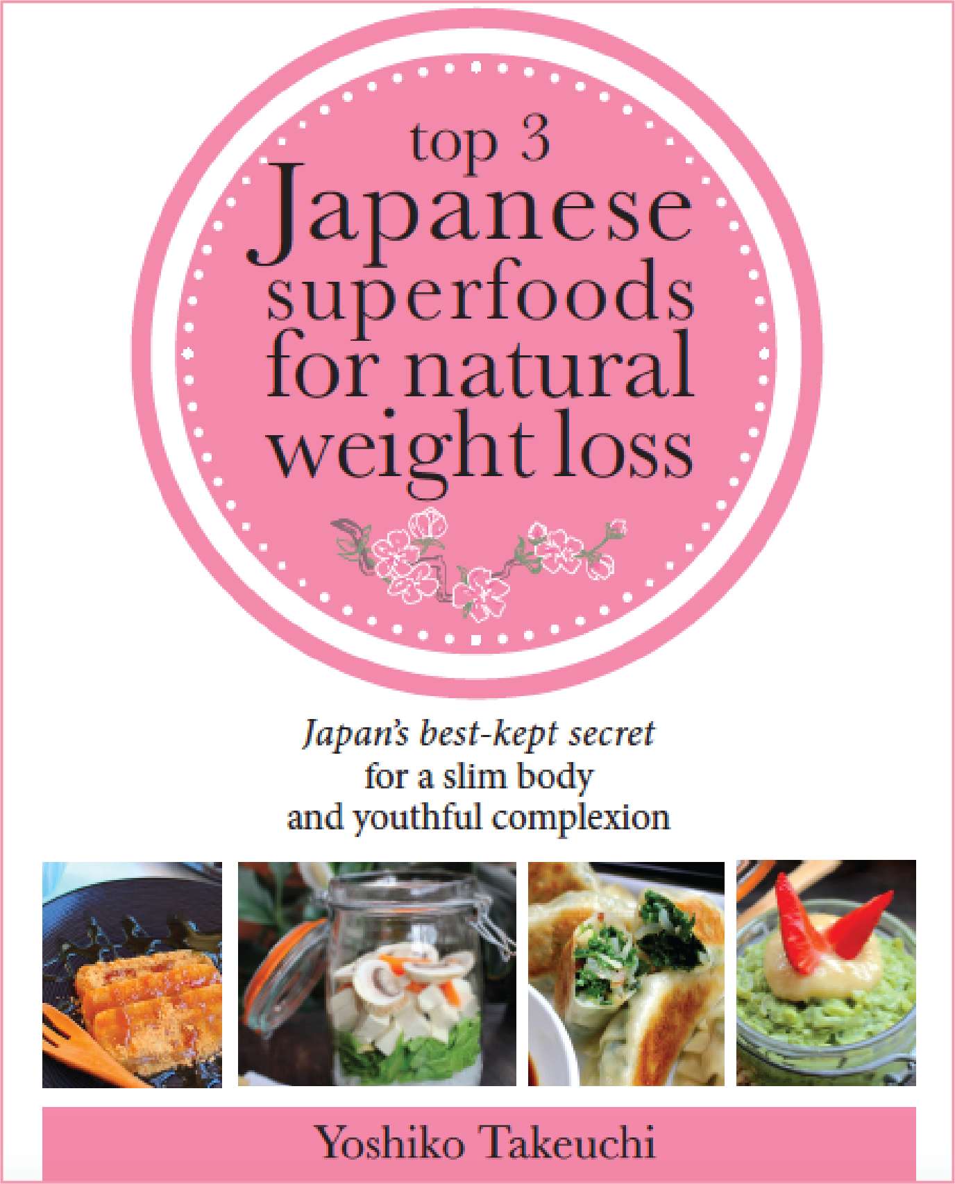 Yoshiko - Weight Loss E-Book