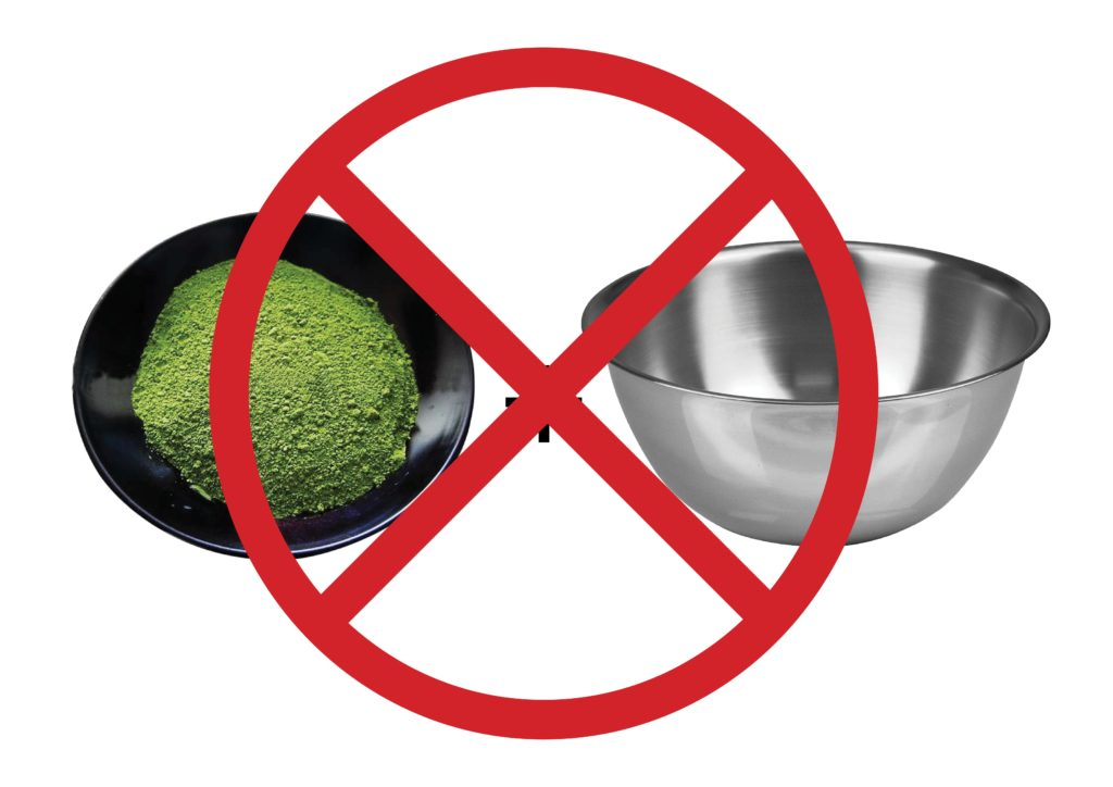 Japanese_Cooking_Class_Matcha_and_Stainless-steal-compressor